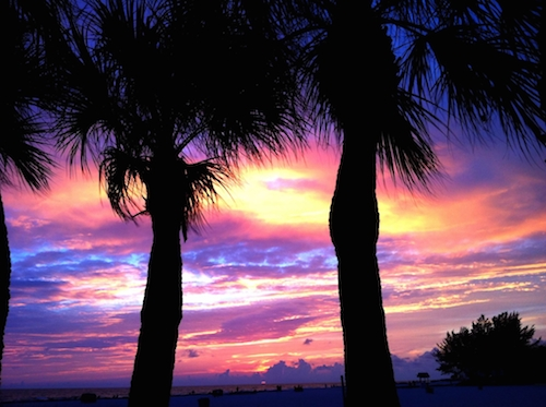 Gulf of Mexico via Visit St. Petersburg/Clearwater