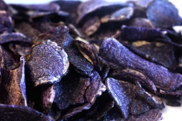 Terra Blues Potato Chips. Courtesy of Urbanfoodie33.