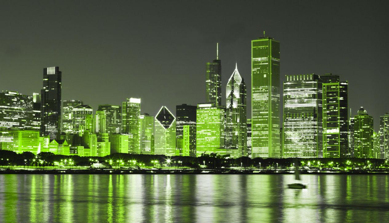 Chicago_St Patricks Day