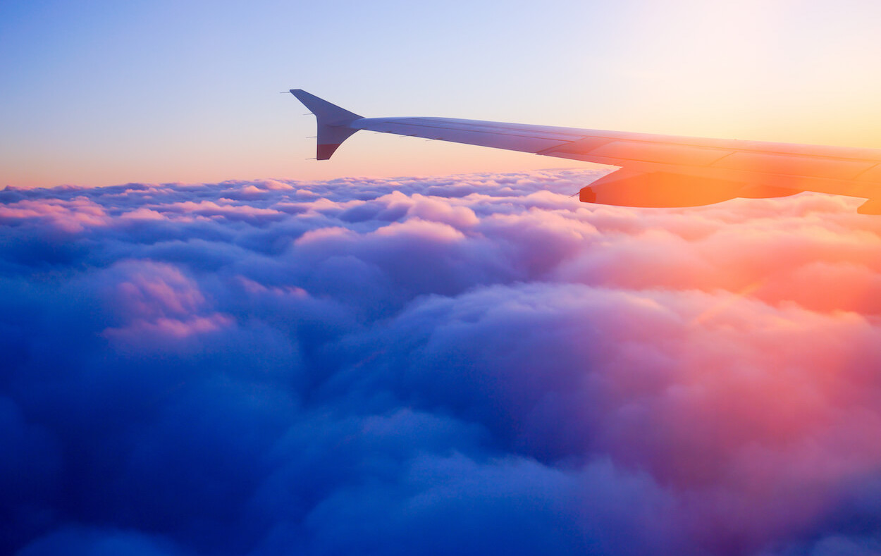 Cheap flights for June and July