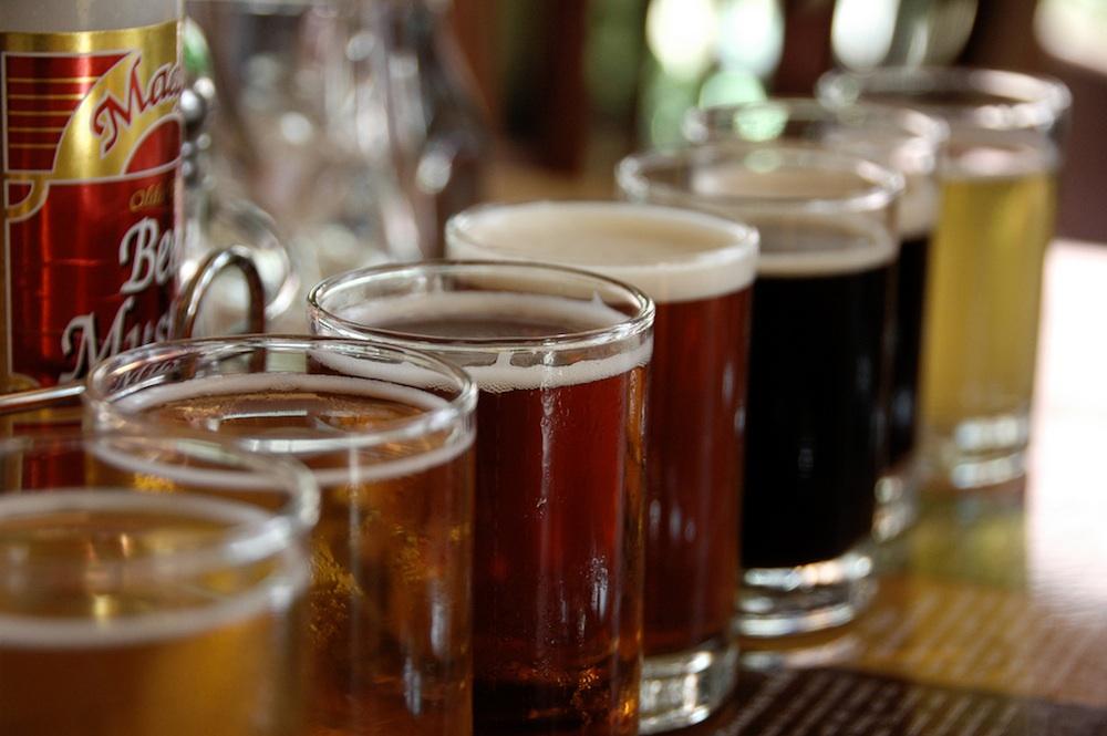 Wynkoop beer