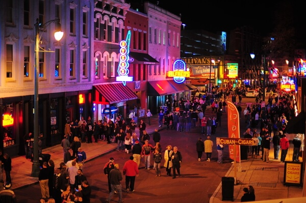A broke student's guide to doing Memphis on the cheap