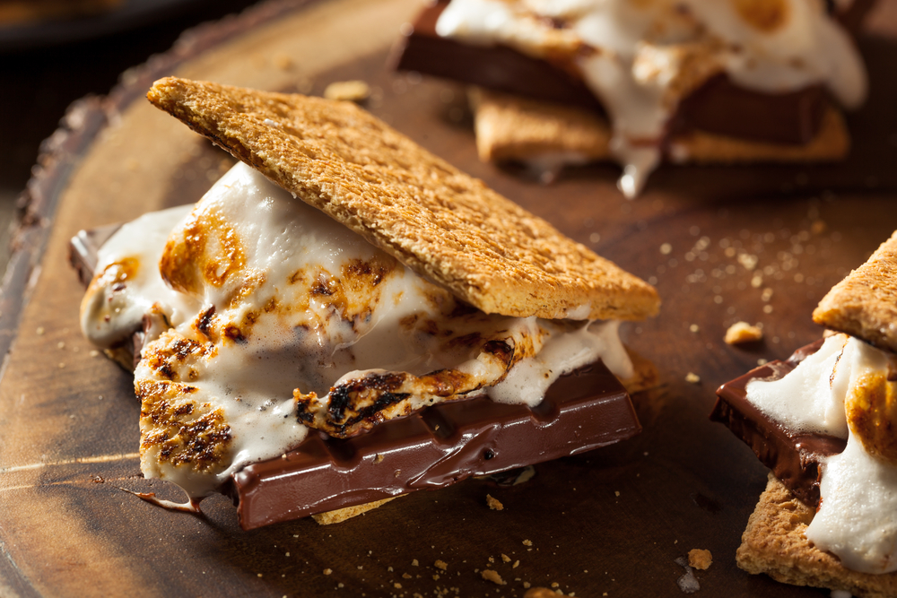 the best smores