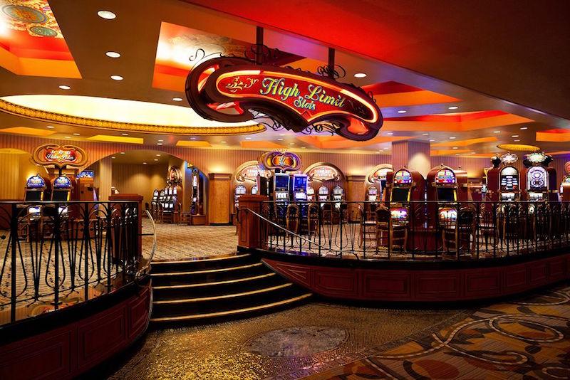 Casino at Bally's