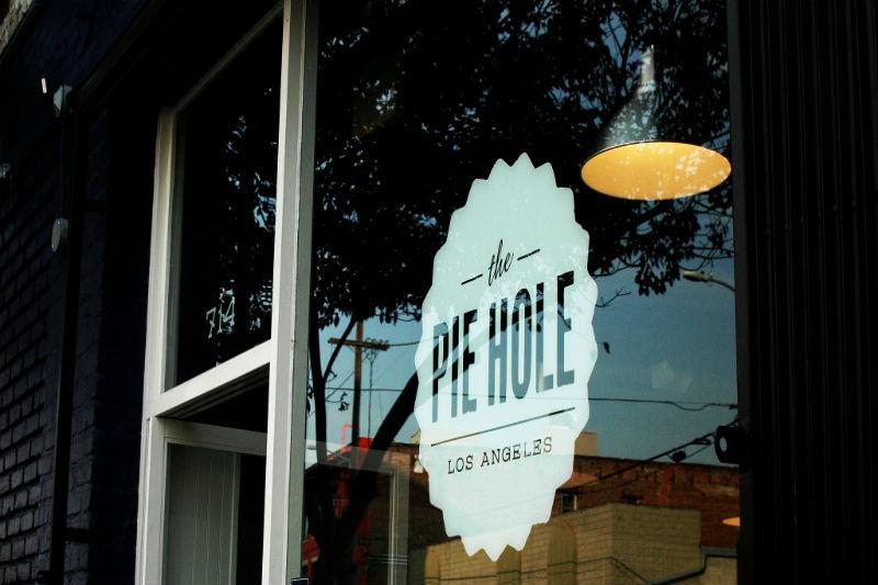 Pie Hole, DTLA, pies, Arts District