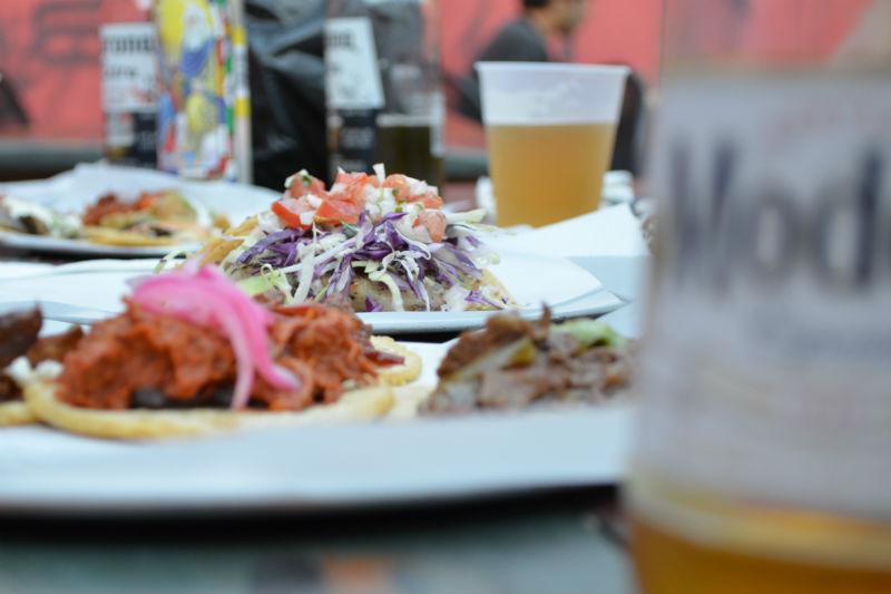 Guisados, tacos, Los Angeles, DTLA