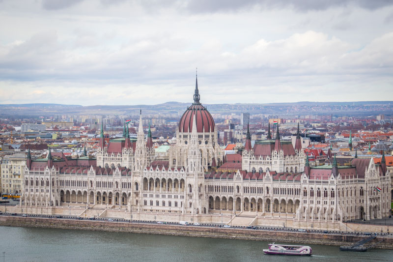 Reasons Budapest is the best value in Europe-GettingStamped