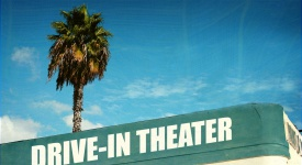 best vintage drive in theaters