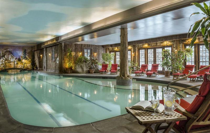 Mirror Lake Inn Resort, Lake Placid