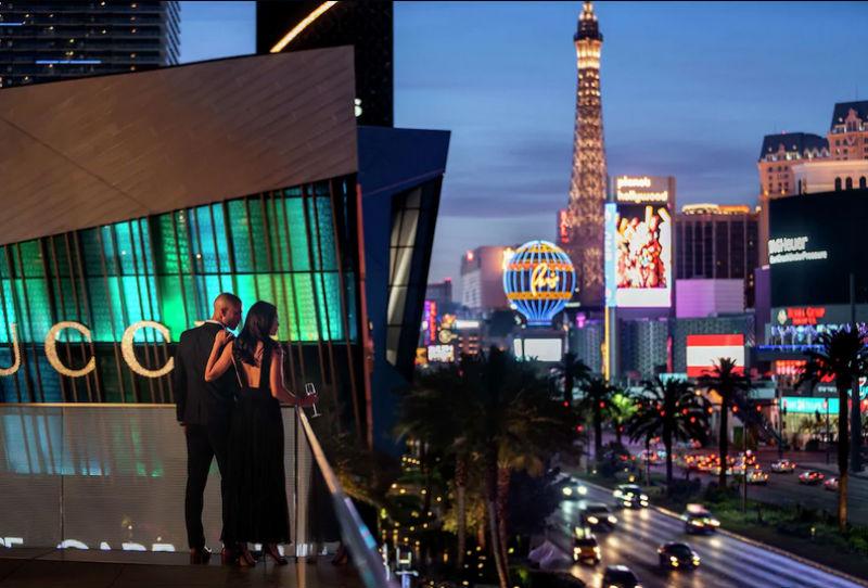 Las Vegas, Waldorf Astoria