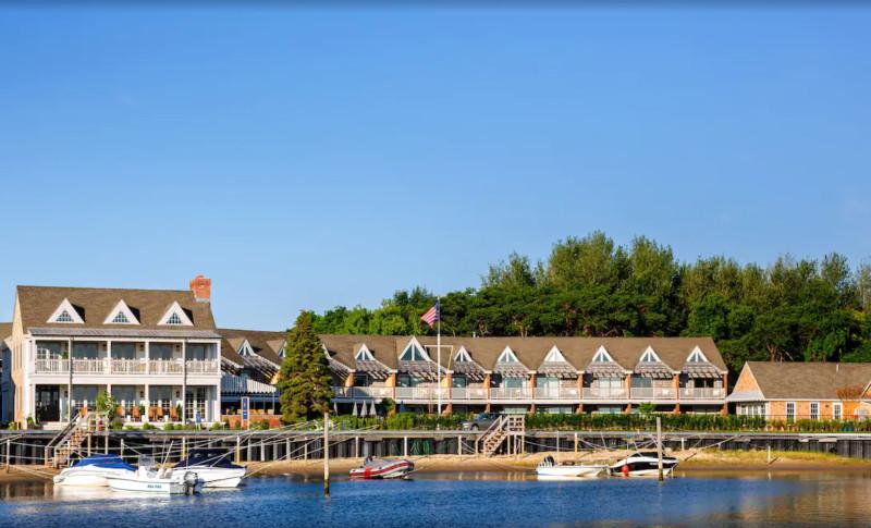 Baron's Cove, Sag Harbor, New York